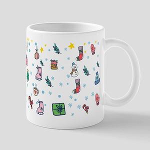 Christmas Specials Mugs