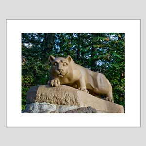 Nittany Lion 16x20 Poster