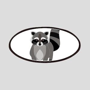 Rascally Raccoon Patch