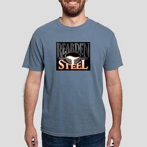 Rearden Steel Pouring Metal T-Shirt