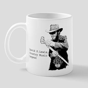 DSL, CML Coffee Mug