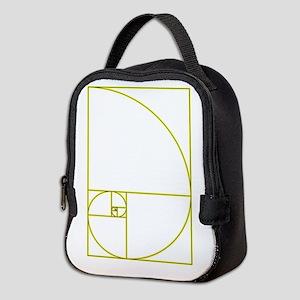 Golden Ratio Neoprene Lunch Bag