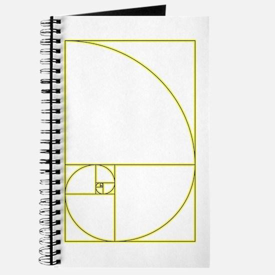 Golden Ratio Journal