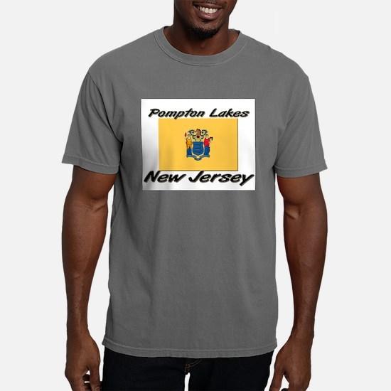 Pompton Lakes New Jersey T-Shirt