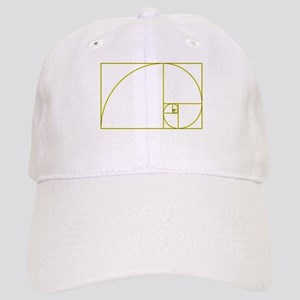 Golden Ratio Cap