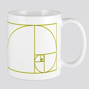 Golden Ratio Mugs