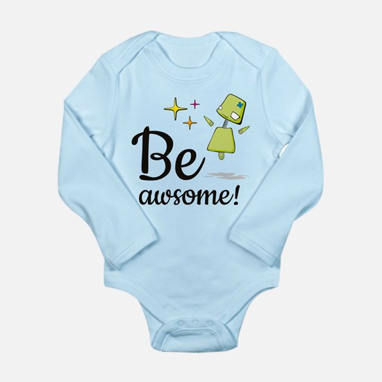 Be Awsome! Body Suit