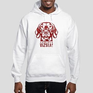 VIZSLA - Big Brother Hooded Sweatshirt