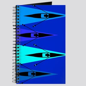 Rowing Boats Journal