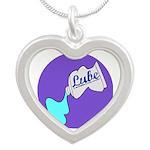 Lube Logo Necklaces
