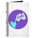 Lube Logo Journal