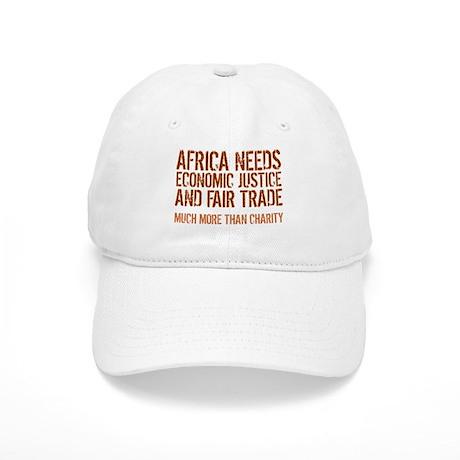 Fair Trade Baseball Cap by inamar 0538383bbe3