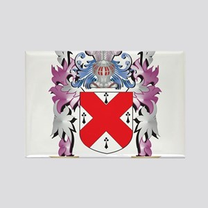 Desmond Coat of Arms (Family Crest) Magnets