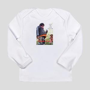 BLOW THE RAPE WHISTLE!2 Long Sleeve T-Shirt