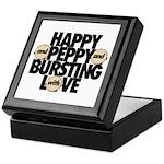 HAPPY & PEPPY - Keepsake Box