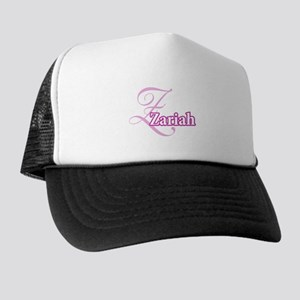 Zariah Trucker Hat