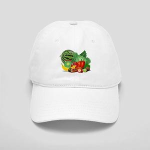 fruits Cap