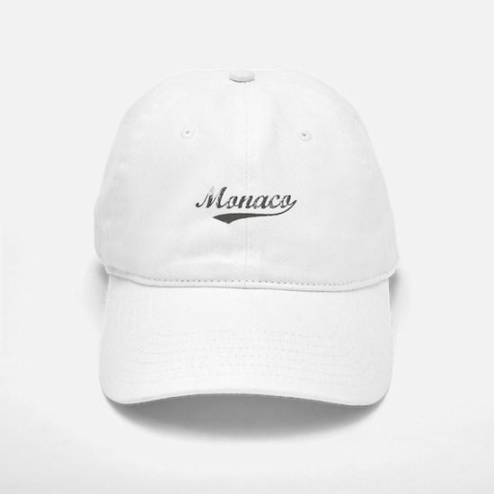Monaco Flanger Baseball Baseball Cap