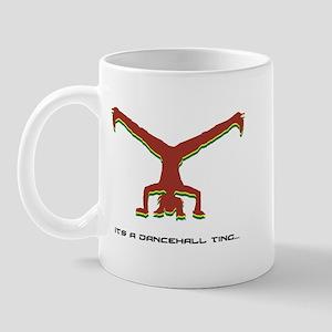 It's a dancehall ting Mug