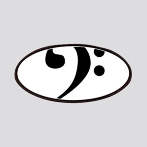 Bass Clef Patch