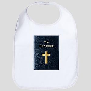 The Holy Bible Bib