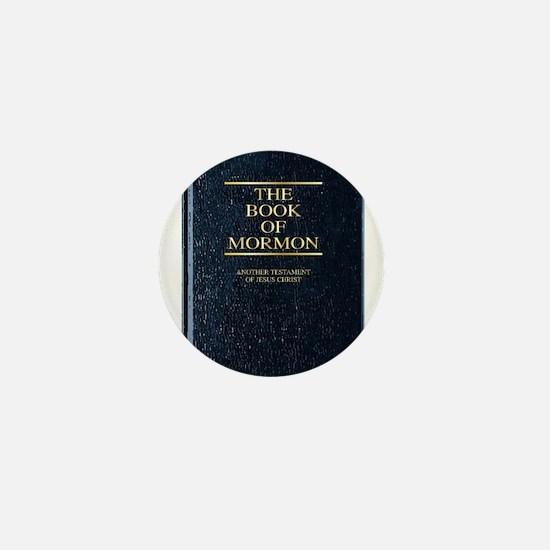The Book of Mormon Mini Button