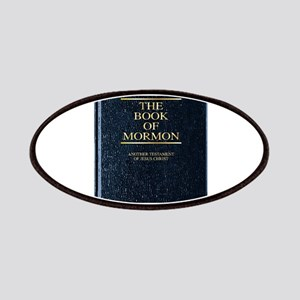 The Book of Mormon Patch
