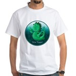 Personalisable Wee Scottish Nessie T-Shirt
