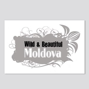 Wild Moldova Postcards (Package of 8)