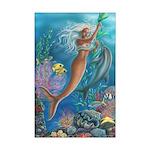 Ocean Pearl Mini 11x17 Poster Print