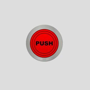 The Button Mini Button