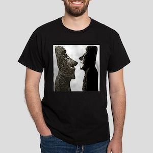 Easter Island Heads T-Shirt