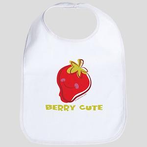 Berry Cute Bib