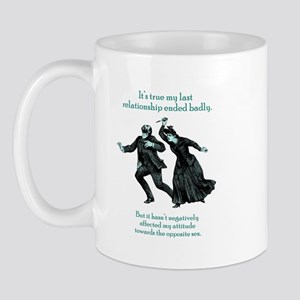 My Last Relationship Mug