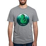 Personalised Wee Nessie (undersea) T-Shirt