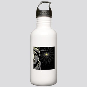 Liberty Stainless Water Bottle 1.0L