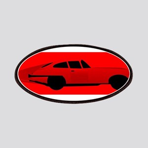 Sports Car Patch