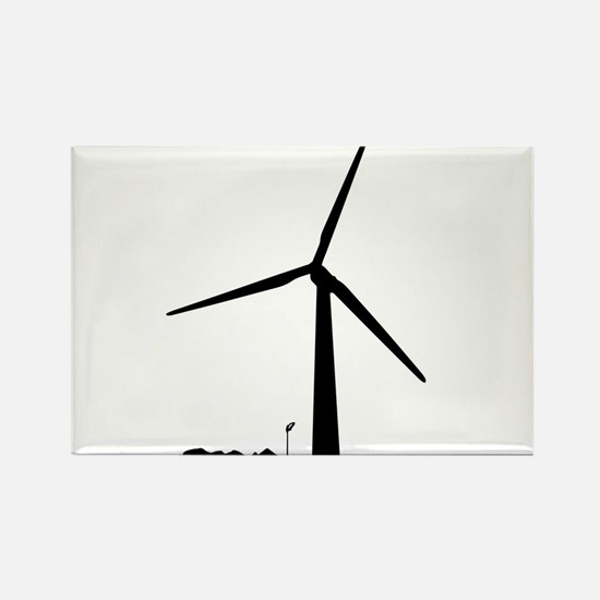 Wind Power Magnets
