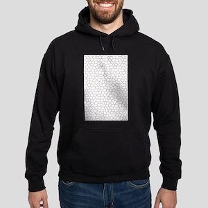 Mosaic Hoodie (dark)