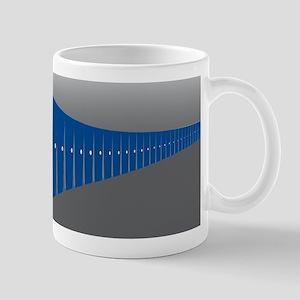Revolving Perspective Mugs