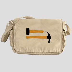Hammers Messenger Bag