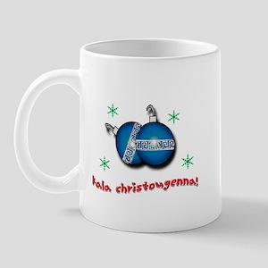 Kala Christougenna! Mug