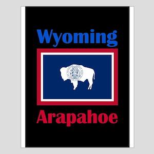 Arapahoe Wyoming Posters