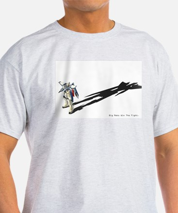 Cute 3d animation T-Shirt