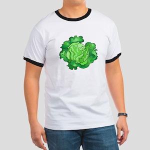 Lettuce Ringer T