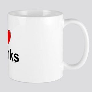 Pranks Mug