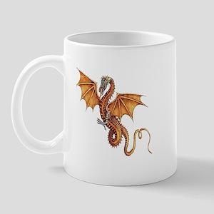Fantasy Dragon Mug
