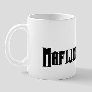 Mafijos Tevas Mug