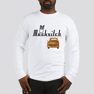 Moskvitch Long Sleeve T-Shirt