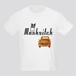 Moskvitch Kids Light T-Shirt